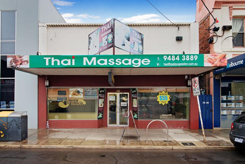 281 High Street PRESTON VIC 3072