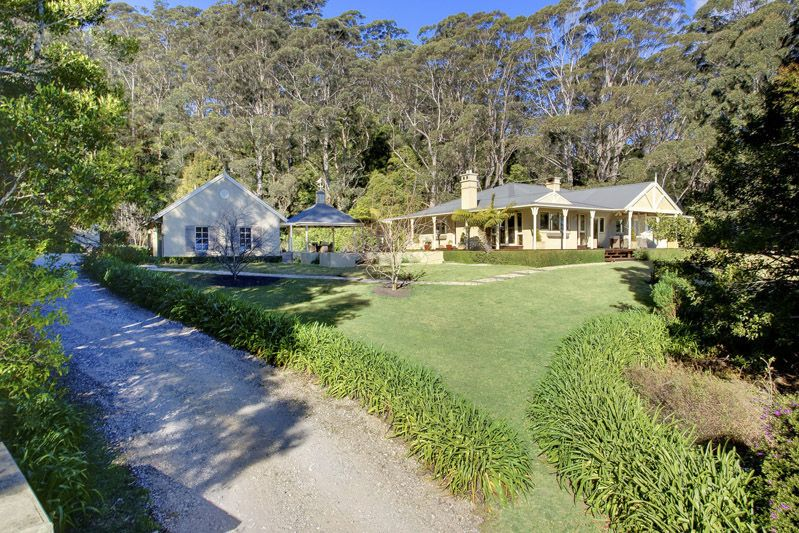 1510 Jamberoo Mountain Road ROBERTSON NSW 2577