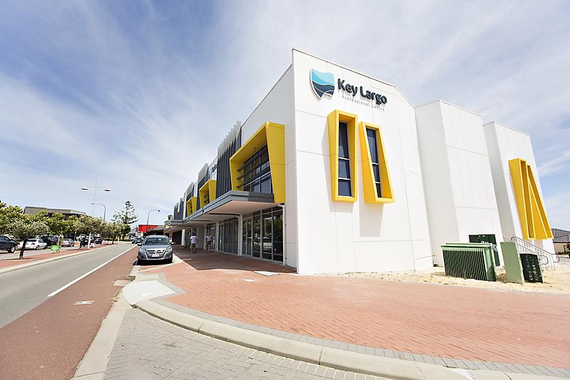 Level One /61 Ocean Keys Blvd CLARKSON WA 6030