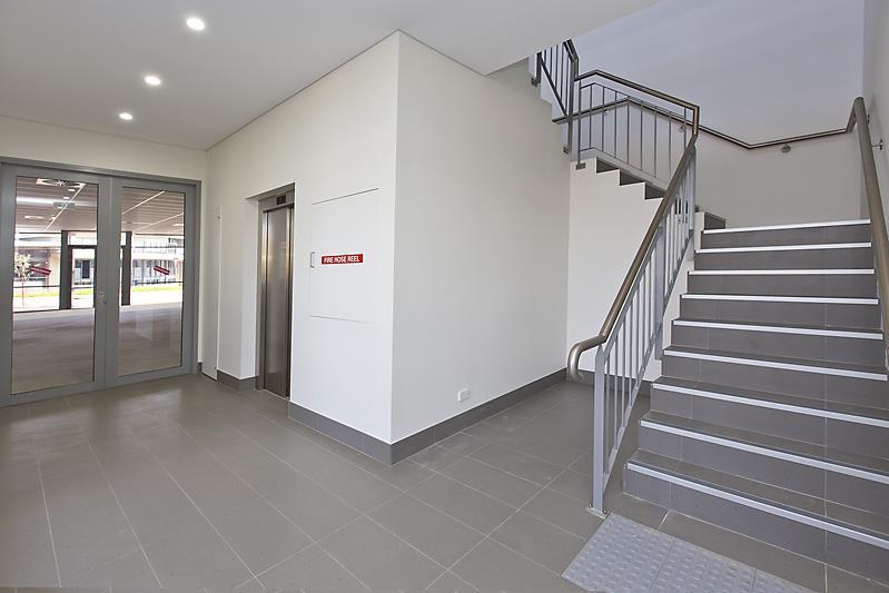 Level One /13 Hobsons Gate CURRAMBINE WA 6028