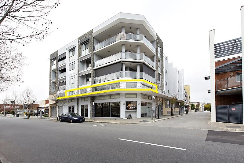 Level 1 Su/153 Kensington Street EAST PERTH WA 6004