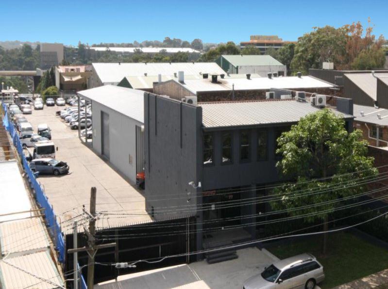 77 Mars Road LANE COVE NSW 2066