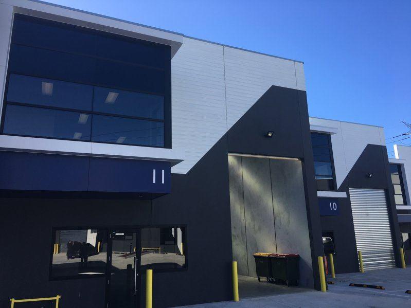 11/7 Lloyd Street WEST MELBOURNE VIC 3003