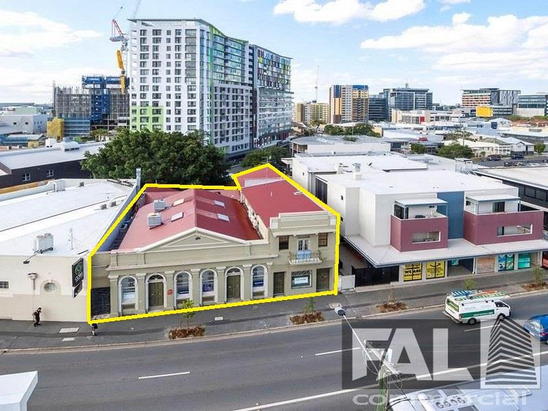 84 Brunswick Street FORTITUDE VALLEY QLD 4006