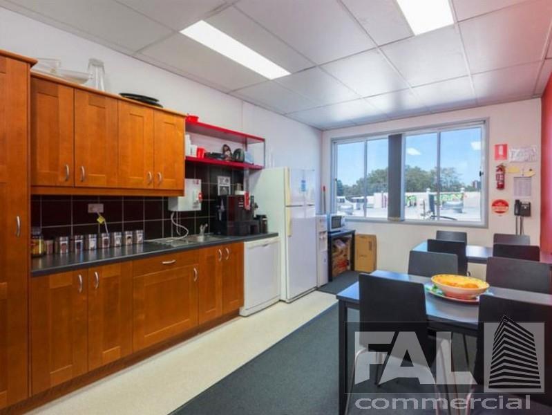 Unit  4/292 Newmarket Road WILSTON QLD 4051