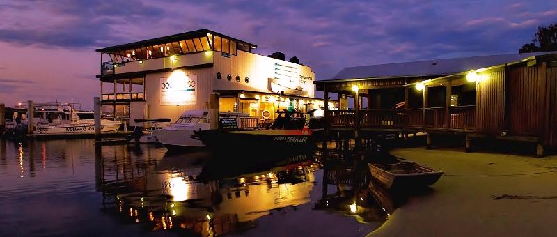 Marina Ber/Lot 194 Gympie Terrace NOOSAVILLE QLD 4566