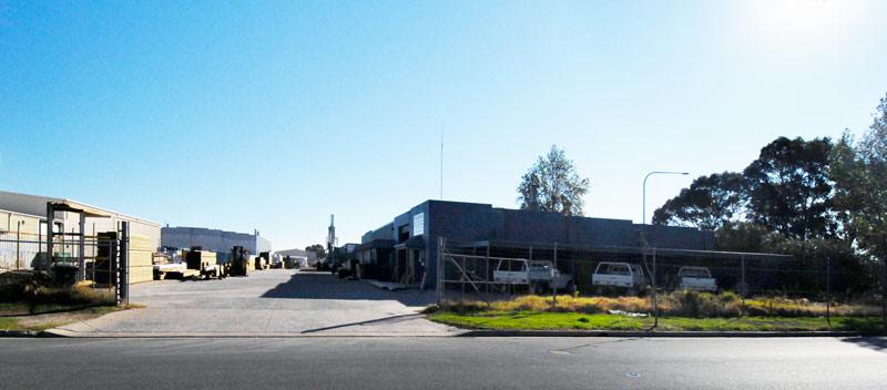 65 Wingfield Road WINGFIELD SA 5013