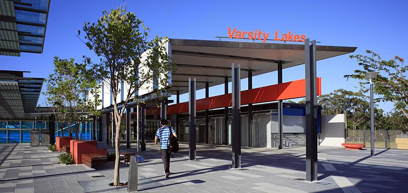 1 Transit Way VARSITY LAKES QLD 4227