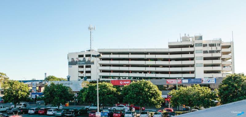 Suite  18/250 Ipswich Road WOOLLOONGABBA QLD 4102