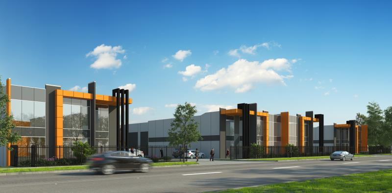 Unit 3/23-25 Commercial Drive PAKENHAM VIC 3810
