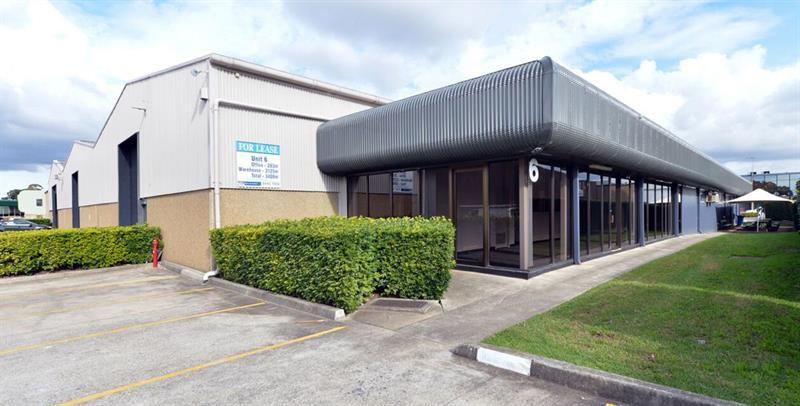 UNIT 6D/167 Prospect Hwy SEVEN HILLS NSW 2147