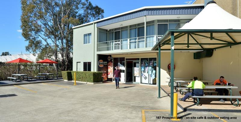 Unit 5/167 Prospect Hwy SEVEN HILLS NSW 2147