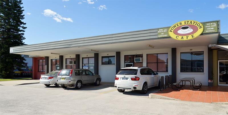 Unit 20/22 Powers Rd SEVEN HILLS NSW 2147
