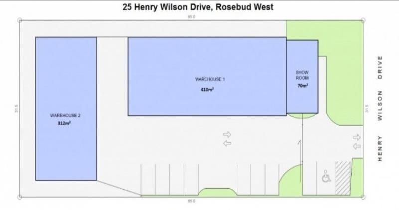 25 Henry Wilson Drive ROSEBUD VIC 3939