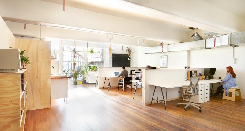 7 388 bourke street melbourne vic 3000 office for lease 10356136 - Creative small spaces property ...
