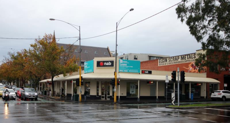 129-135 Elgin Street CARLTON VIC 3053