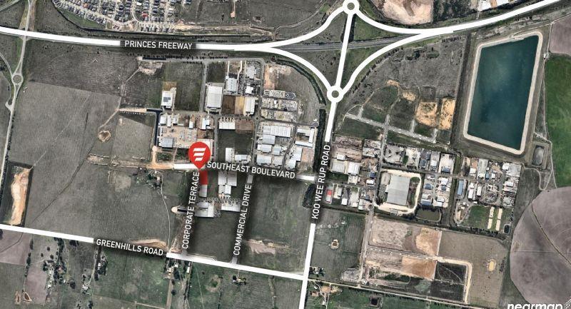 21 Southeast Boulevard PAKENHAM VIC 3810
