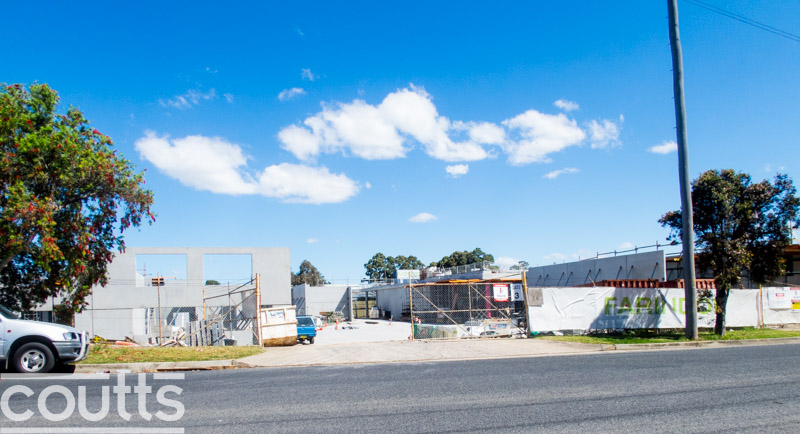 Multiple U/14 Loyalty Road NORTH ROCKS NSW 2151