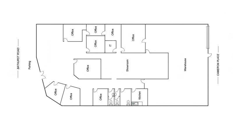 Unit  2/21 Cameron Place ORANGE NSW 2800
