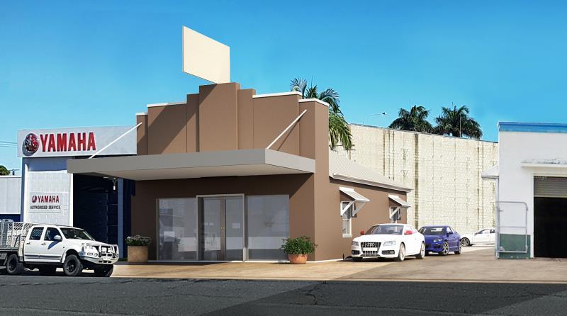 61 Musgrave Street BERSERKER QLD 4701