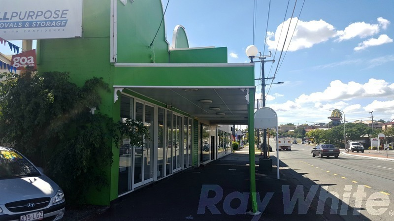 216 Old Cleveland Road COORPAROO QLD 4151