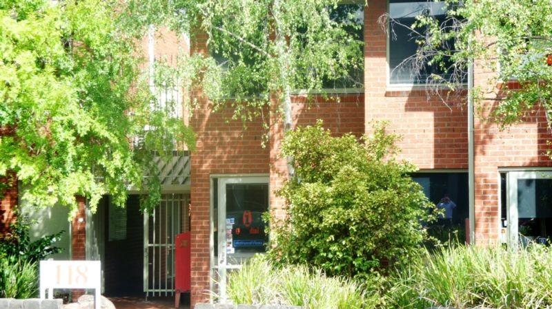 Suite 3/118 Church Street HAWTHORN VIC 3122