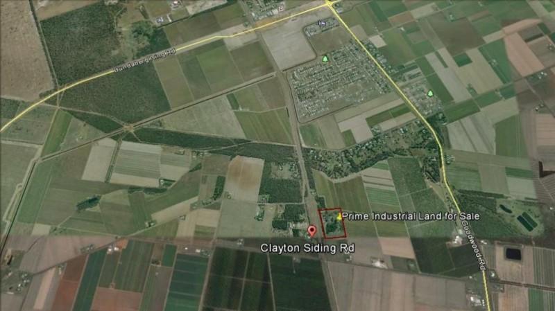 0 Clayton Siding Road ALLOWAY QLD 4670