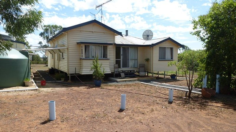 18 Staines Road TARA QLD 4421