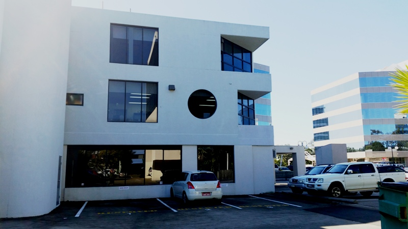 Upton Street BUNDALL QLD 4217