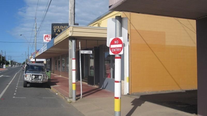 Shop 161/159 Shakespeare Street MACKAY QLD 4740
