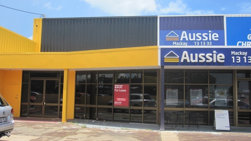 Shop 6/76 Gordon Street MACKAY QLD 4740