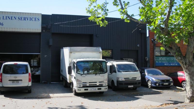 76-78 Nicholson Street ABBOTSFORD VIC 3067