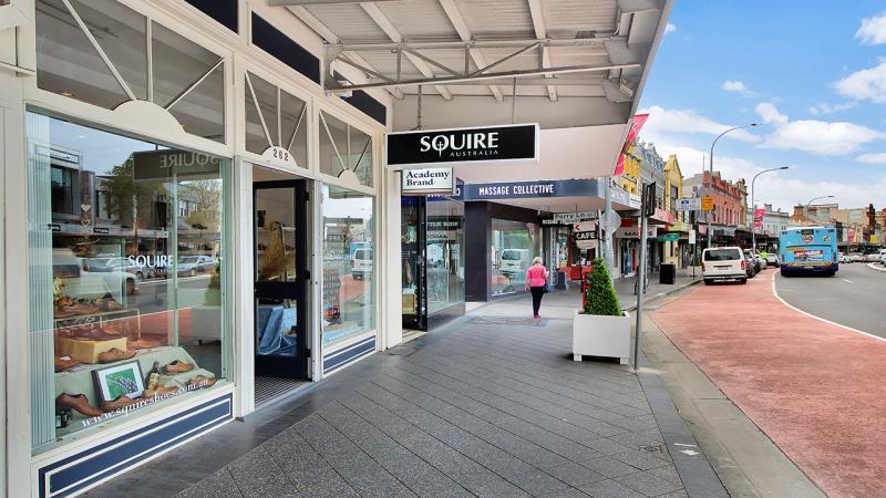 262 Oxford Street PADDINGTON NSW 2021