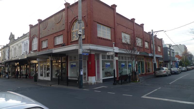 Shops 3 and 4/127 Greville Street PRAHRAN VIC 3181