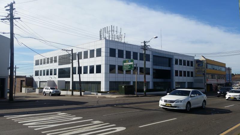 111 Parramatta Road CONCORD NSW 2137