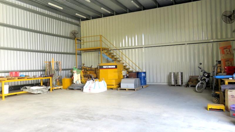 1343 Stapylton-Jacobs Well Road STAPYLTON QLD 4207