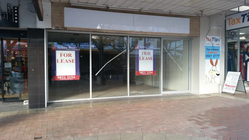254 Macquarie Street LIVERPOOL NSW 2170