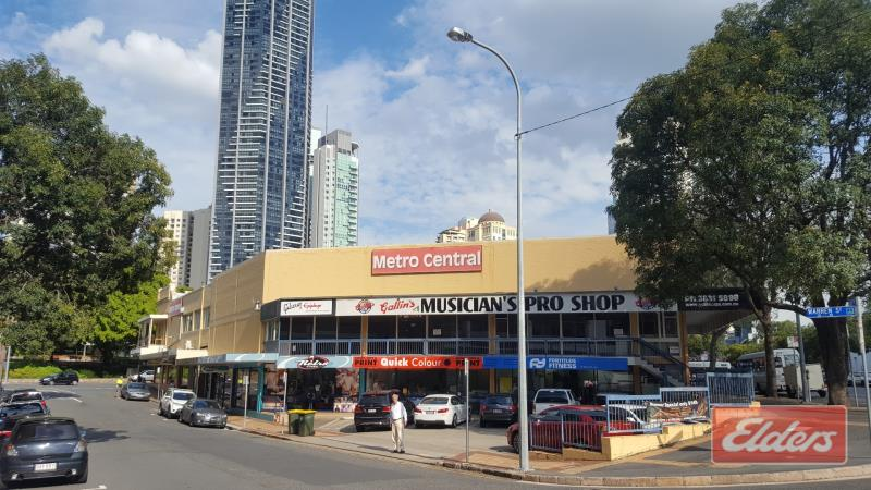59 Barry Parade FORTITUDE VALLEY QLD 4006