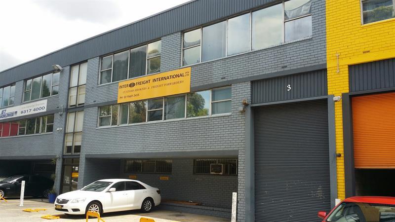 3/221-233 ORiordan St MASCOT NSW 2020