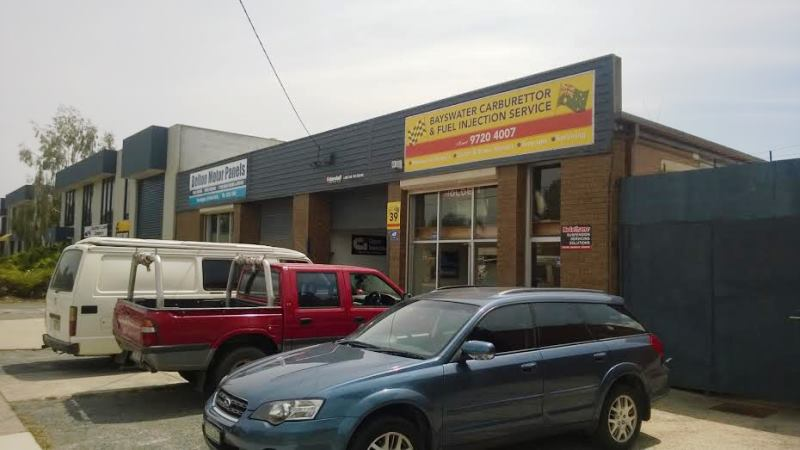 Factory 2 39 Barry Street BAYSWATER VIC 3153