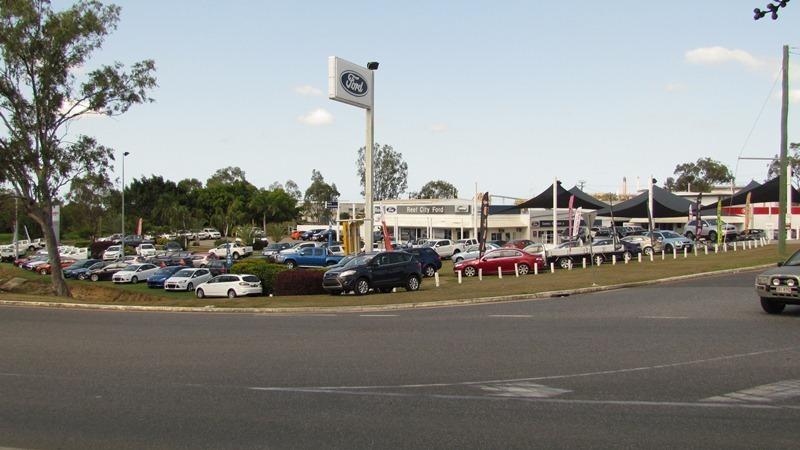 1 Gladstone-Benaraby Road GLADSTONE QLD 4680