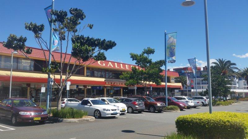 10/16 Short Street PORT MACQUARIE NSW 2444