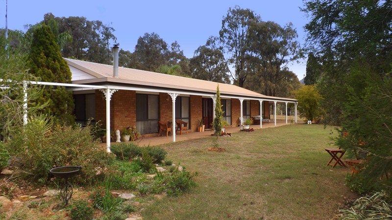 984 Jones Reserve Road DOYLES CREEK NSW 2330