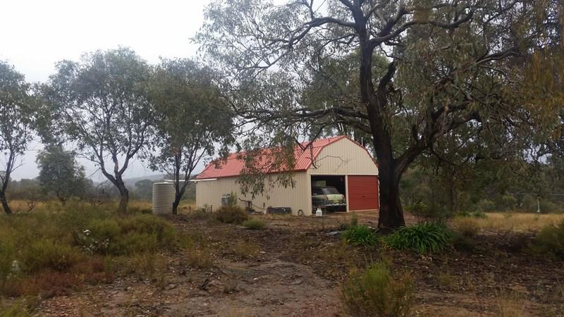 275 Montaza Road GULGONG NSW 2852