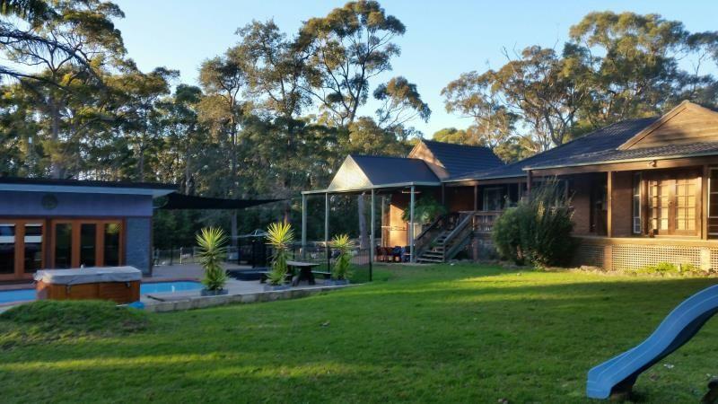 SUSSEX INLET NSW 2540