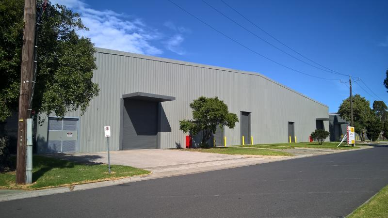 Building B/1-19 Industrial Drive BRAESIDE VIC 3195