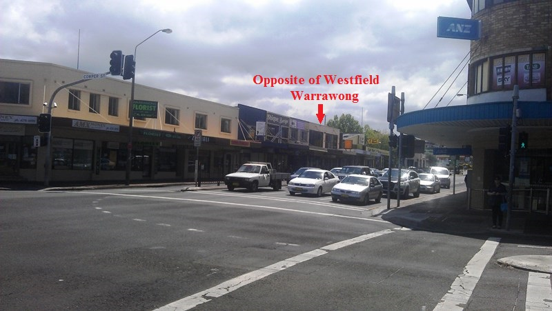 62-64 King Street WARRAWONG NSW 2502