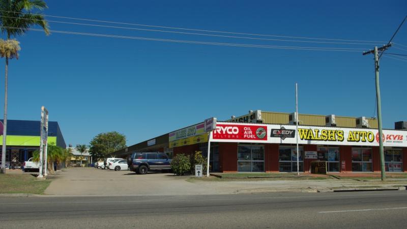 66 Pilkington Street GARBUTT QLD 4814