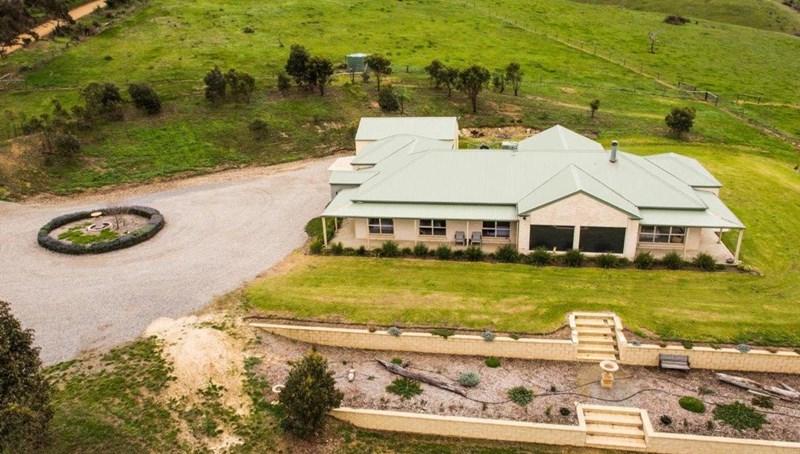 142 Wattle Flat Road CARRICKALINGA SA 5204