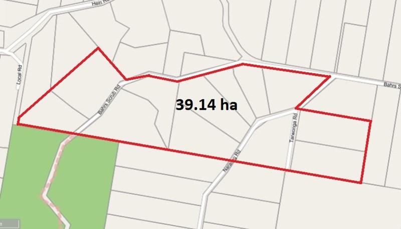 Bahrs Scrub Road BAHRS SCRUB QLD 4207